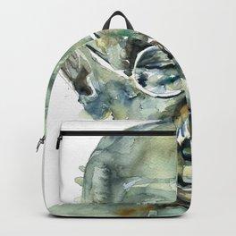 MAHATMA GANDHI Backpack