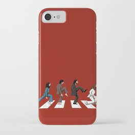 English walker iPhone Case