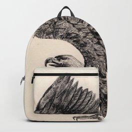 Imperial Eagle Backpack