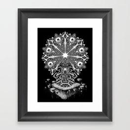 Winya No. 37 Framed Art Print