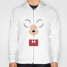 Disney - Mickey Mouse Hoody