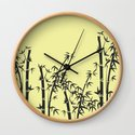 Bamboo black - yellow by move-art