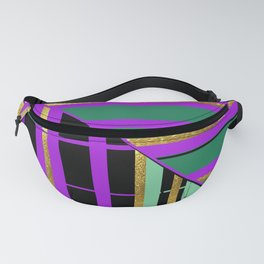 Purple Takeover: Ra Fanny Pack