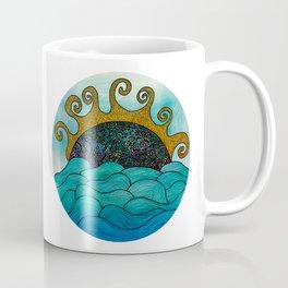 Oceania Coffee Mug