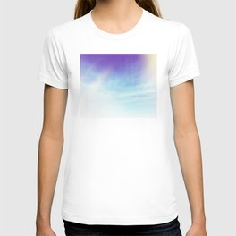 Hopeful Skies T-shirt