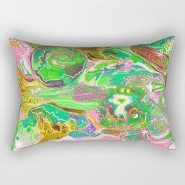 Oh hello Rectangular Pillow