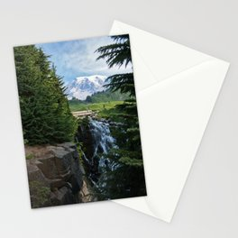 View from Paradise Stationery Cards