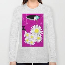 Daisy Daze Long Sleeve T-shirt