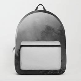 Misty Forest II Backpack