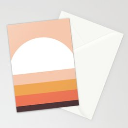 Sunseeker 03 Stationery Cards