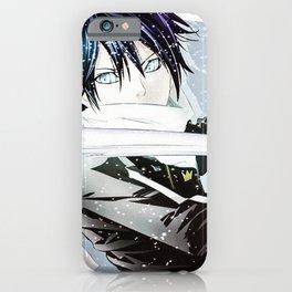 Anime Noragami iPhone Case