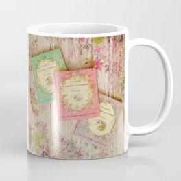 A Child's Garden of Verses Coffee Mug