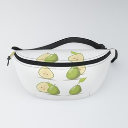 Pears Fanny Pack