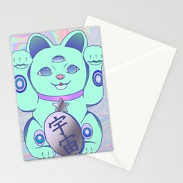 Good Luck! Stationery Cards