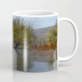 Peaceful Reflection Landscape Coffee Mug