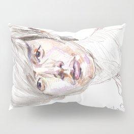 Park Hae-Jin Pillow Sham