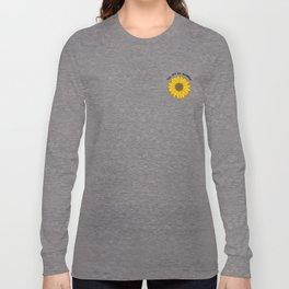 Sunflower Power Long Sleeve T-shirt