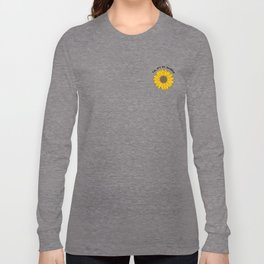 Sunflower Power Langarmshirt