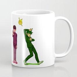 NINEY!! NINE! POINT! NINE!!! Coffee Mug