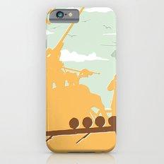 GTA V - TREVOR PHILIPS Slim Case iPhone 6s