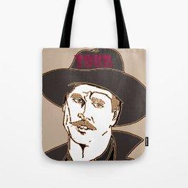 I'm your Huckleberry Tote Bag