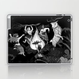 Stand by Him Laptop & iPad Skin