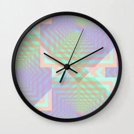 21 E=Codes1 Wall Clock