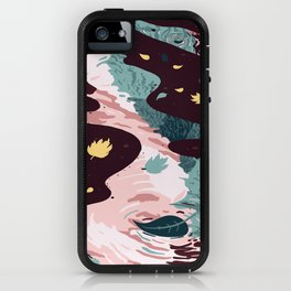 Sanctuary XXXII iPhone Case