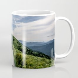 road to heaven Coffee Mug