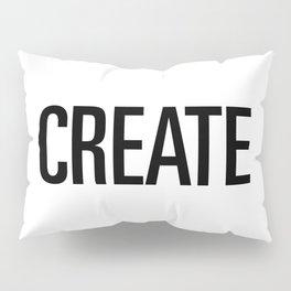Create Pillow Sham