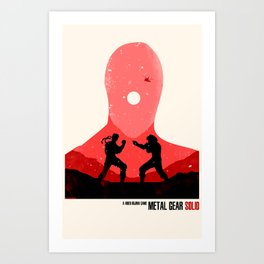Tools of the Government Art Print