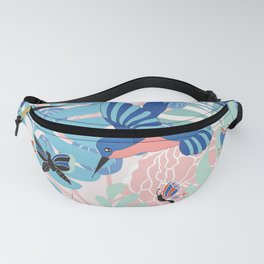 Polinatores Fanny Pack