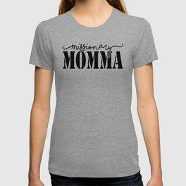 Missionary Momma T-shirt