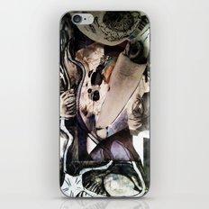 Sea MAsh iPhone & iPod Skin