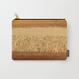 Wheaten Carry-All Pouch