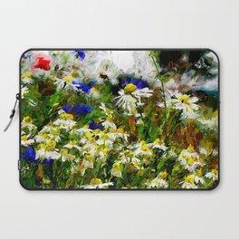Camomile Meadow Laptop Sleeve