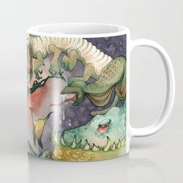 The Friend of Foes Coffee Mug