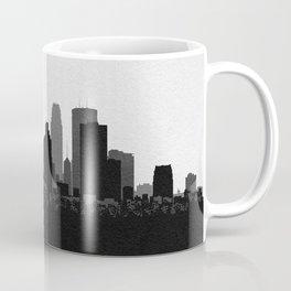 City Skylines: Minneapolis Coffee Mug