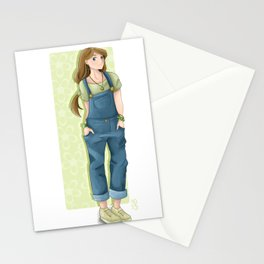 New Flossie Stationery Cards