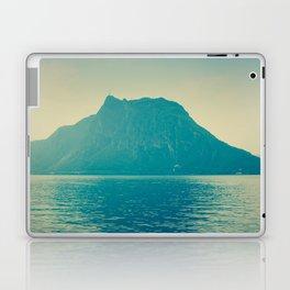isla nublar... Laptop & iPad Skin