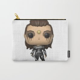 Lexa Toy Carry-All Pouch
