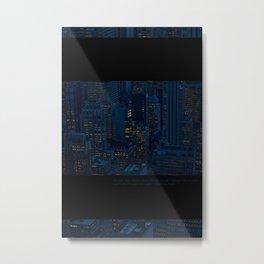 Twilight #1 Metal Print