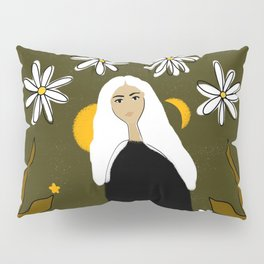SOLITUDE Pillow Sham