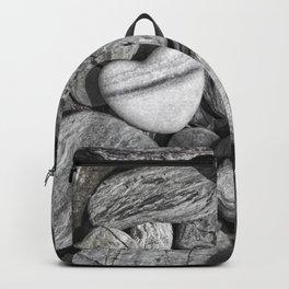 Stone Heart Backpack