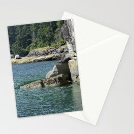Anchorage Stationery Cards