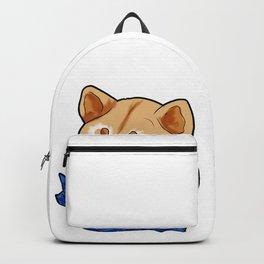 Shiba Inu Shiba-Inu Shiba-Ken Dog Puppy Doggie Backpack
