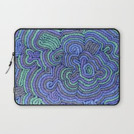 Coils Laptop Sleeve