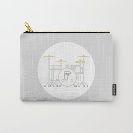 Barker Signature Drums Carry-All Pouch