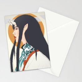 Oni Stationery Cards
