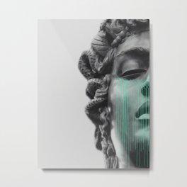 LDN765 Metal Print